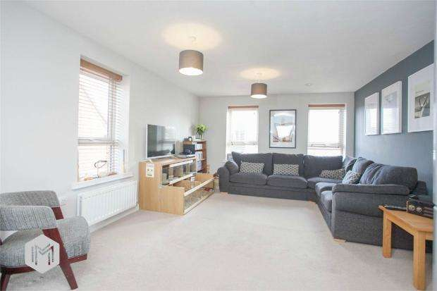 2 Bedrooms Apartment Flat for rent in Dean Lane, Manchester, M40