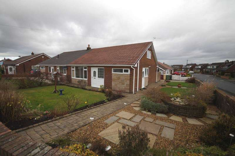 3 Bedrooms Semi Detached Bungalow for rent in Ainse Road, Blackrod