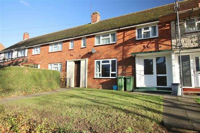 3 Bedrooms Terraced House for sale in Beverston Road, Paulsgrove, Portsmouth, Hampshire, PO6 4LA