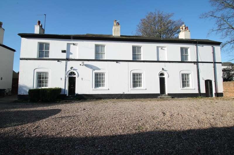 5 Bedrooms Semi Detached House for rent in Windsor Terrace, Edgbaston, B16