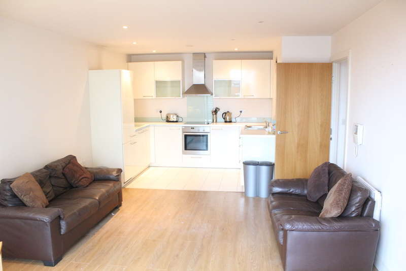 2 Bedrooms Flat for sale in St George's Island, Kelso Place, Castlefield