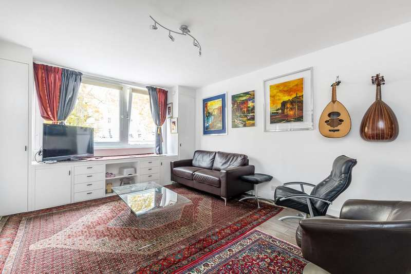 2 Bedrooms Flat for sale in Craven Road, Notting Hill Gate, W2