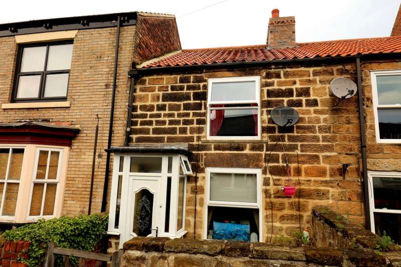 2 Bedrooms Cottage House for sale in High street, Lazenby Village, North Yorkshire, TS6