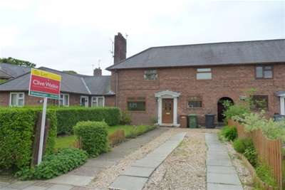 3 Bedrooms Terraced House for rent in Ashfield Crescent, Bromborough