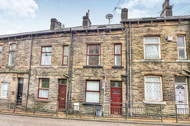 3 Bedrooms Terraced House for rent in King Street, Hebden Bridge, HX7