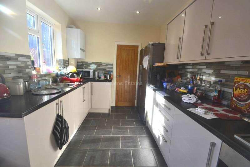 6 Bedrooms Terraced House for rent in Norris Road, Reading, Berkshire