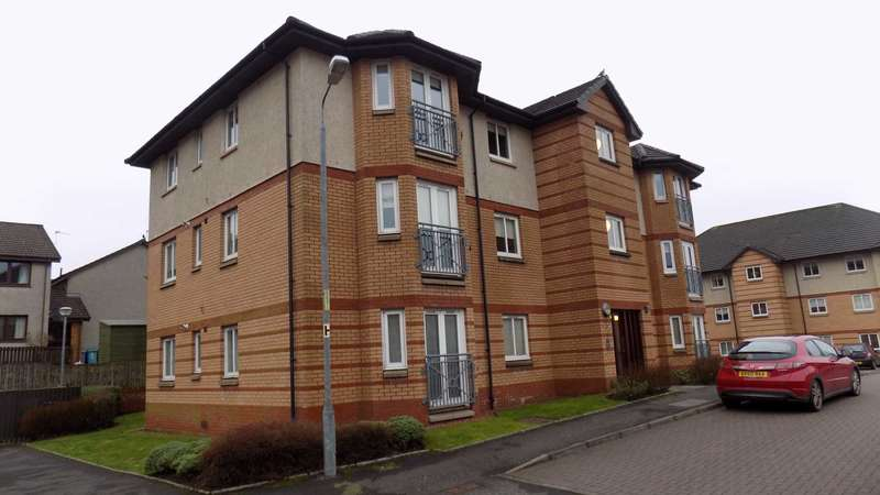 2 Bedrooms Flat for rent in William Wilson Court, Kilsyth