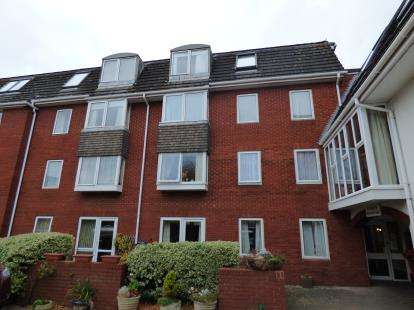 1 Bedroom Flat for sale in Bartholomew Street West, Exeter, Devon