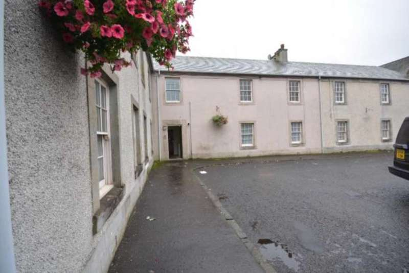 2 Bedrooms Flat for rent in Hastings Square, Darvel