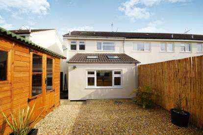 2 Bedrooms End Of Terrace House for sale in St. Marys Road, Tetbury, Glos
