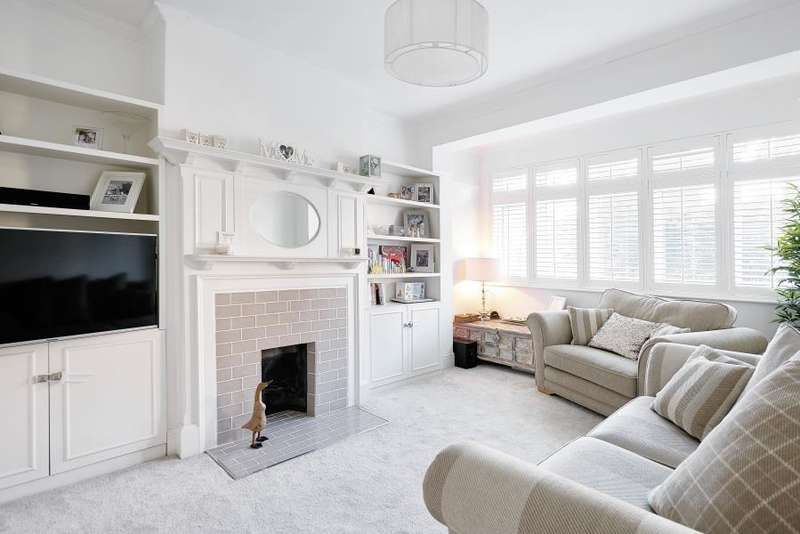 4 Bedrooms House for sale in Valley Road, SW16