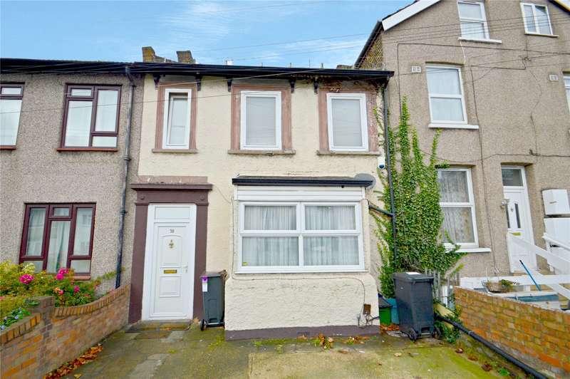 2 Bedrooms House for sale in Sumner Road, Croydon