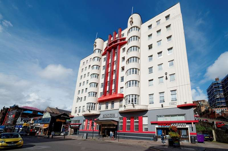1 Bedroom Studio Flat for sale in 460 Sauchiehall Street, Glasgow, G2 3JW