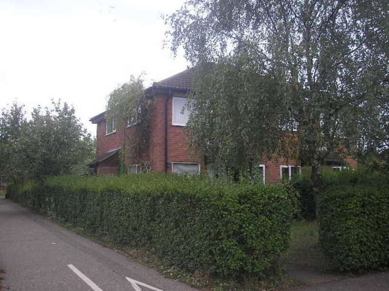 1 Bedroom House for rent in Wainwright, Werrington, Peterborough, PE4