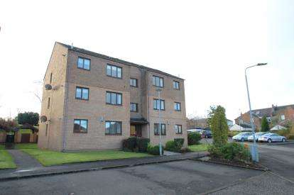 2 Bedrooms Flat for sale in Thornly Park Gardens, Paisley