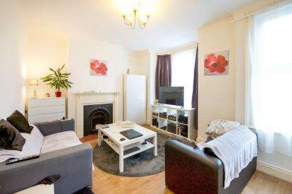 1 Bedroom Flat for sale in Leyton, Waltham Forest, London