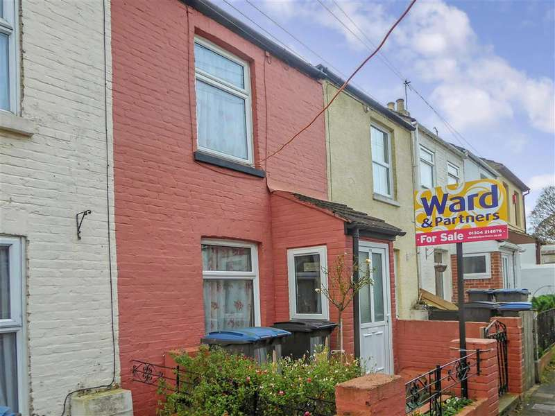 2 Bedrooms Terraced House for sale in Primrose Road, , Dover, Kent