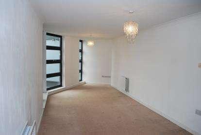 1 Bedroom Flat for sale in Azure Court, 666 Kingsbury Road, London