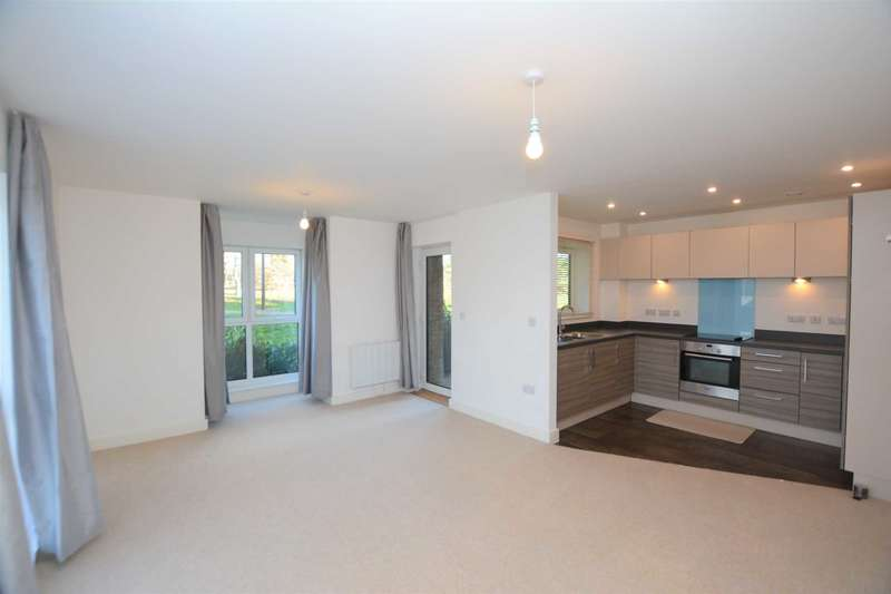 2 Bedrooms Apartment Flat for rent in Oakgrove