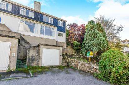3 Bedrooms Semi Detached House for sale in Newlyn, Penzance, Cornwall