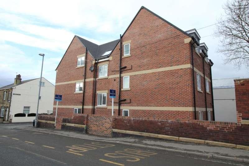 1 Bedroom Flat for sale in Guildford Street, Ossett, WF5