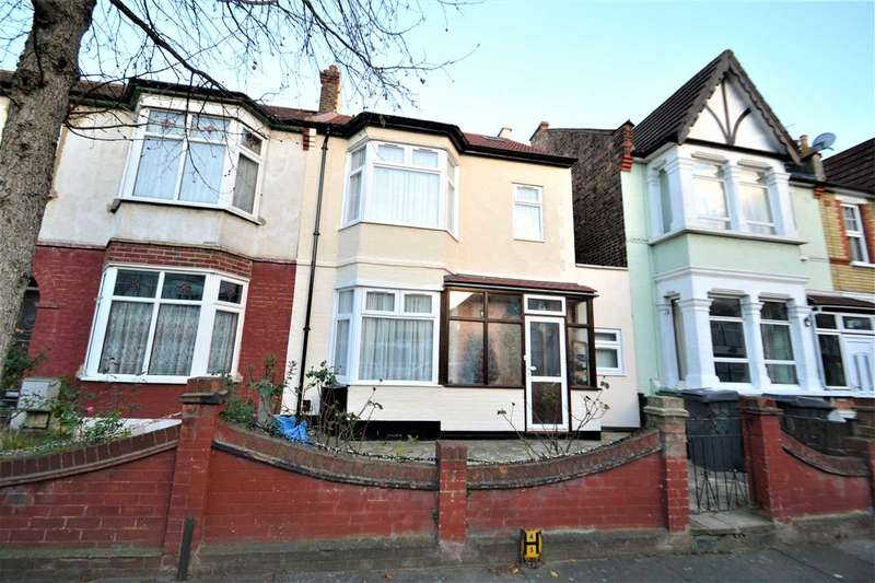 4 Bedrooms End Of Terrace House for sale in Avondale Road, Walthamstow, London