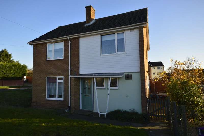3 Bedrooms Semi Detached House for sale in Eyton Road, Dawley, Telford, TF4