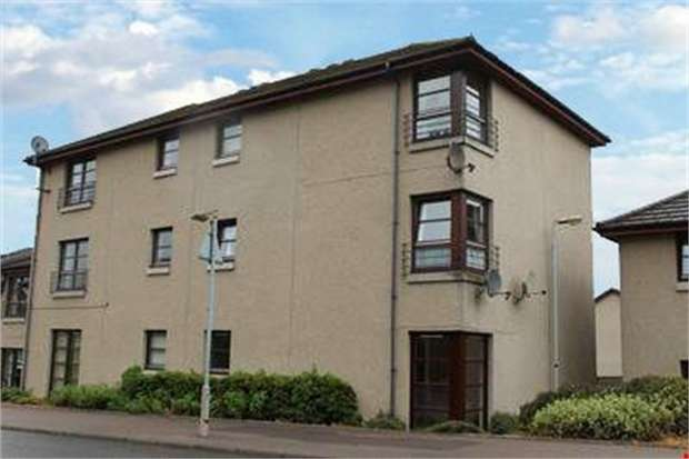 2 Bedrooms Flat for sale in Pittendrigh Court, Port Elphinstone, Inverurie, Aberdeenshire