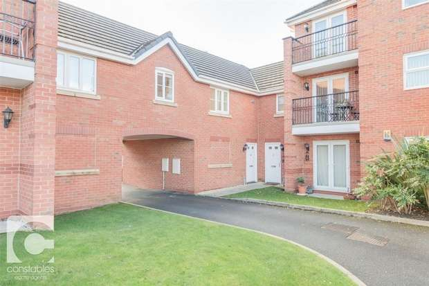 3 Bedrooms Semi Detached House for sale in Millfield, Neston, Cheshire