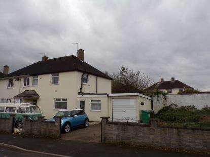 4 Bedrooms End Of Terrace House for sale in Colesbourne Road, Clifton, Nottinghamshire