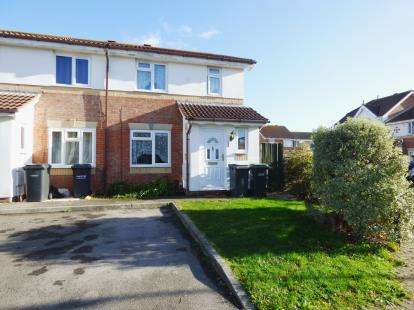 3 Bedrooms End Of Terrace House for sale in Gosport