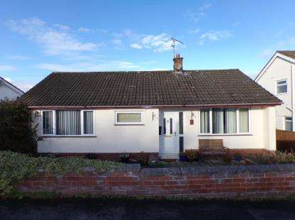 2 Bedrooms Bungalow for sale in Pant Ucha, Sychdyn, Mold, Flintshire, CH7