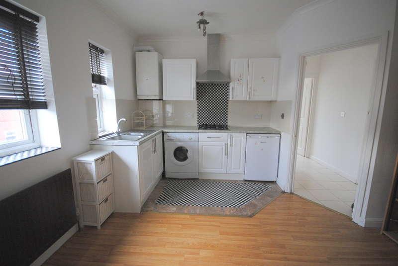 1 Bedroom Flat for rent in Lingfield, Surrey
