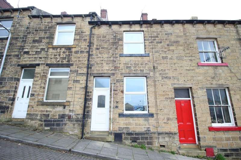 2 Bedrooms Property for sale in Birch Grove, Keighley, BD21