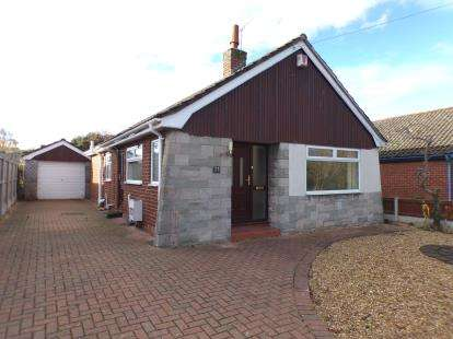 House for sale in Aston Park Road, Shotton, Deeside, Flintshire, CH5