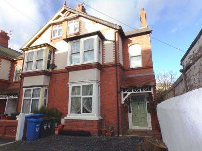 5 Bedrooms Semi Detached House for sale in Morlan Park, Rhyl, Denbighshire, LL18