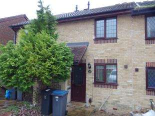 2 Bedrooms End Of Terrace House for sale in Mayfield Avenue, Dover, Kent