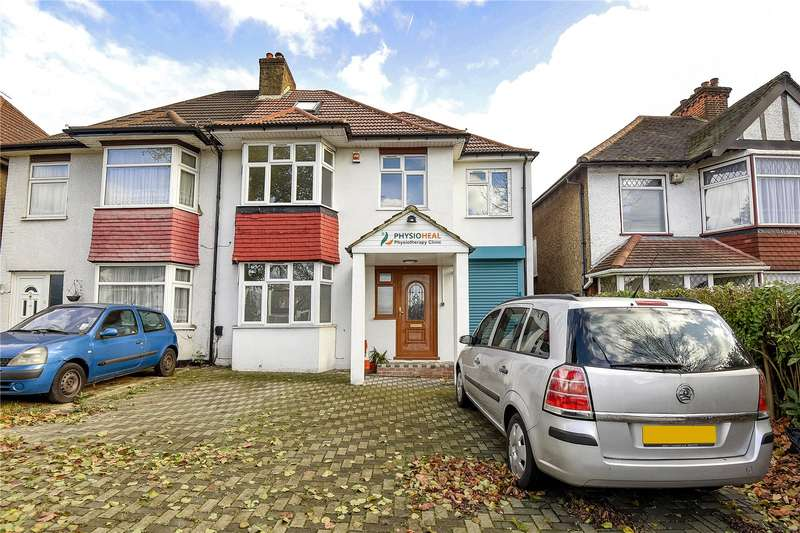 House for sale in Petts Hill, Northolt, Middlesex, UB5