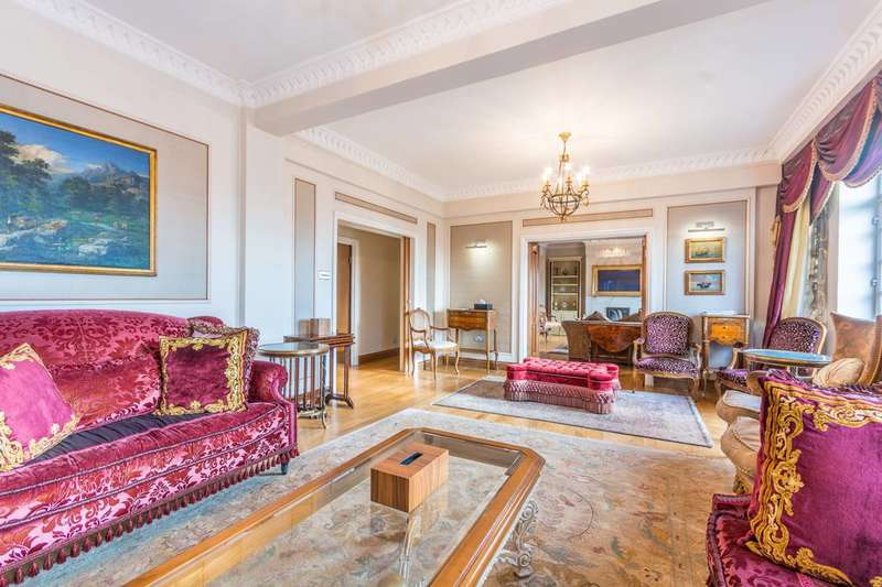 5 Bedrooms Flat for sale in Albion Street, Hyde Park Estate, W2