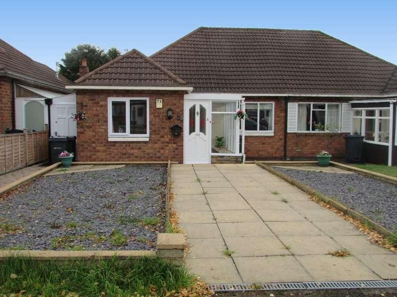 3 Bedrooms Semi Detached Bungalow for rent in Orton Avenue, Sutton Coldfield
