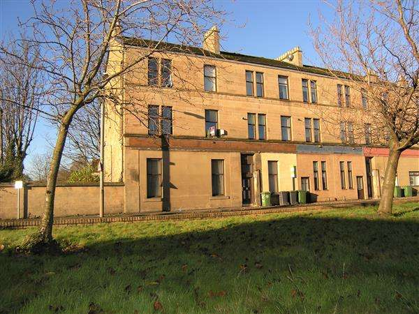1 Bedroom Flat for sale in Greenlees Road, Cambuslang, Glasgow