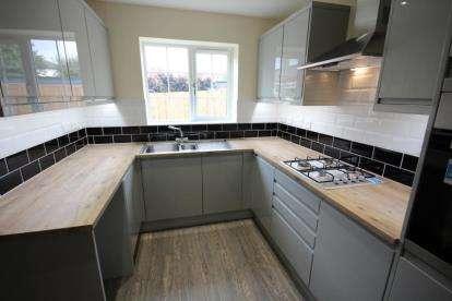 3 Bedrooms Semi Detached House for sale in Unwin Road, Sutton In Ashfield