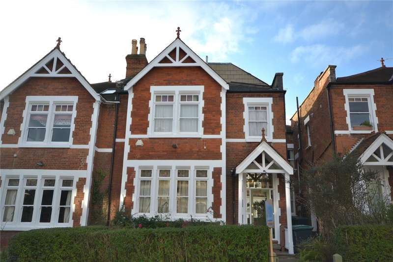 6 Bedrooms House for sale in Clifton Road, Crouch End, London, N8