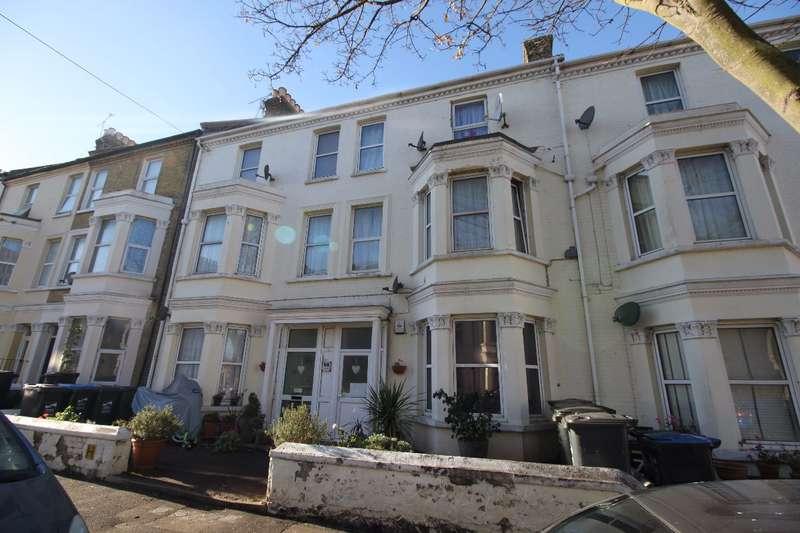 1 Bedroom Flat for sale in Gordon Road