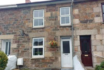 3 Bedrooms House for rent in Falmouth Road, Redruth