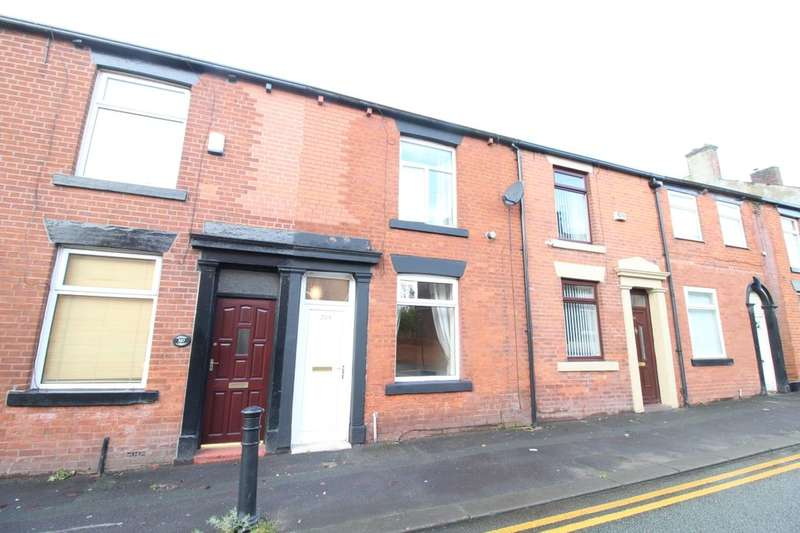 1 Bedroom Property for sale in Rochdale Road, Shaw, Oldham, OL2