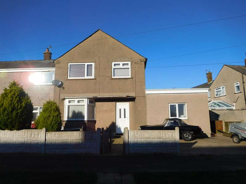 3 Bedrooms End Of Terrace House for sale in Himalaya Avenue, WALNEY ISLAND