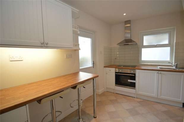 1 Bedroom Terraced House for sale in Charlotte Street West, Macclesfield, Cheshire