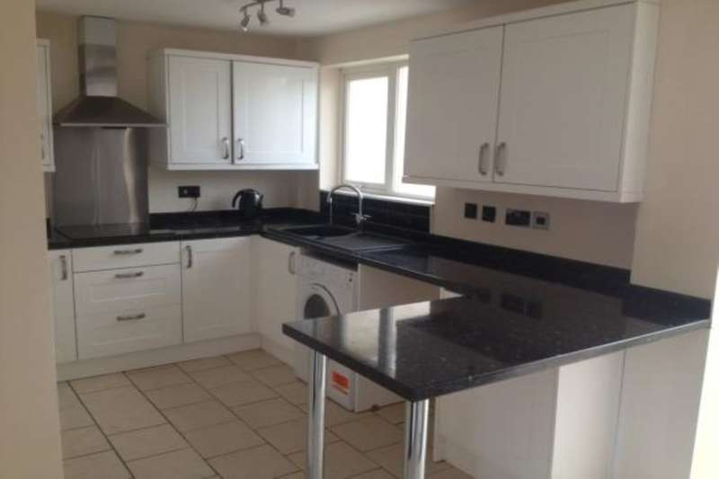 5 Bedrooms Semi Detached House for rent in Winnall Manor Road, Winchester, SO23
