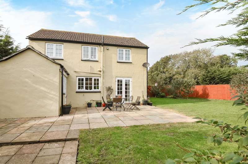 4 Bedrooms Detached House for sale in Lidsey
